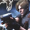 Resident Evil 4 (PS2) game cover art