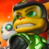 Ratchet & Clank: Up Your Arsenal (PS2) game cover art
