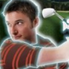 Real World Golf (PS2) game cover art