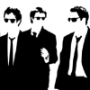 Reservoir Dogs artwork