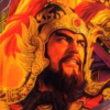 Romance of the Three Kingdoms X artwork