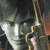 Resident Evil Survivor 2: Code - Veronica artwork