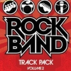 Rock Band Track Pack Volume 2 (PS2) game cover art