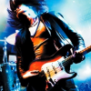 Rock Band 2 (PS2) game cover art