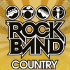 Rock Band Country Track Pack (PS2) game cover art