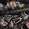 Robotech: Battlecry artwork
