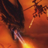 Reign of Fire (PS2) game cover art
