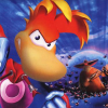 Rayman 3: Hoodlum Havoc (PS2) game cover art
