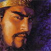 Romance of the Three Kingdoms VIII (PS2) game cover art