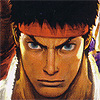 Street Fighter Anniversary Collection (PlayStation 2) artwork