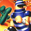 Sega Ages: Tant-R & Bonanza Bros. artwork