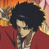 Samurai Champloo: Sidetracked artwork