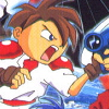Sega Ages: Gunstar Heroes Treasure Box artwork