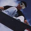 Shaun Palmer's Pro Snowboarder (XSX) game cover art