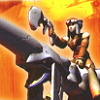 Sega Ages: Panzer Dragoon (PS2) game cover art