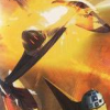 Star Wars: Starfighter (XSX) game cover art