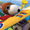 Snoopy vs. the Red Baron (PS2) game cover art