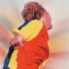 Soccer America: International Cup artwork