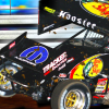 Sprint Cars: Road to Knoxville artwork