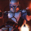 Star Wars: Bounty Hunter (PS2) game cover art
