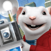 Stuart Little 3: Big Photo Adventure artwork