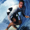 Surfing H30 (PS2) game cover art