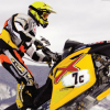 SnoCross 2 Featuring Blair Morgan artwork