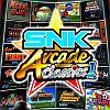 SNK Arcade Classics: Vol. 1 (PS2) game cover art