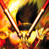Samurai Warriors 2: Xtreme Legends (PS2) game cover art
