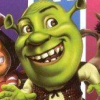 Shrek Super Party artwork