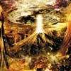 Tokyo Majin Gakuen (PS2) game cover art