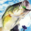 Top Angler: Real Bass Fishing (PS2) game cover art
