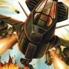 Thunderstrike: Operation Phoenix (PS2) game cover art