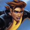 Treasure Planet (PS2) game cover art