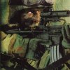 Tom Clancy's Ghost Recon (PS2) game cover art