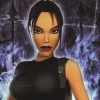 Tomb Raider: The Angel of Darkness (PS2) game cover art