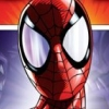 Ultimate Spider-Man (PlayStation 2) artwork