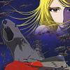 Uchuu Senkan Yamato: Ankoku Seidan Teikoku no Gyakushuu (PS2) game cover art