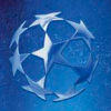 UEFA Champions League 2006-2007 (PS2) game cover art