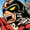 Viewtiful Joe artwork