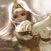 Valkyrie Profile 2: Silmeria artwork