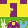 We Love Katamari (PS2) game cover art