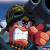Worms Blast artwork