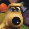 Wallace & Gromit in Project Zoo (PS2) game cover art