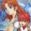 Ys I & II: Eternal Story artwork