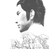 Yakuza 2 (PS2) game cover art