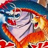 Art of Fighting 2 artwork