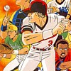 Baseball Stars 2 artwork