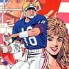 Football Frenzy (NEO) game cover art