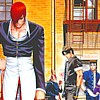 The King of Fighters '97 artwork